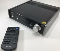 Teac - Ai-301da - Reference Amplifier With Bluetooth Usb And Dac Converter-black