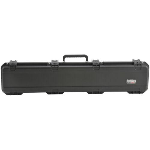SKB iSeries Single Hard Rifle Case Black 3I-4909-SR