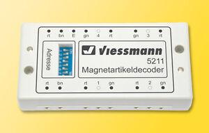 Viessmann-5211-Motorola-Magnetic-Item-Decoder-New-Original-Packaging