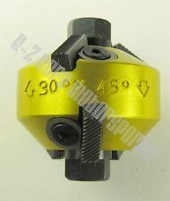 Neway Cu128 Valve Seat Cutter 30 Amp 45 1 516 333 Mm Fits 297 Pilot
