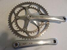 172.5mm Shimano Dura-Ace FC7700 Crankset Road Bike Chainring Used