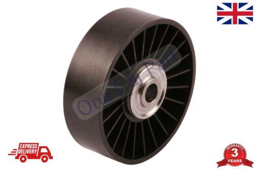 FIAT DOBLO 1.9D Aux Belt Tensioner 2001 on Drive V-Ribbed QH 46794035 46454419