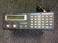 RADIO SHACK REALISTIC HYPERSCAN PRO-2006 AM/FM PROGRAMMABLE SCANNER 400 CHANNEL