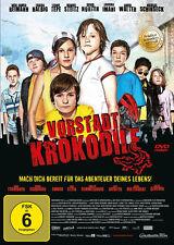 DVD  * VORSTADTKROKODILE 1 # NEU OVP  =