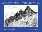 Scottish Mountain Drawings: The Islands by Alfred Wainwright (Paperback, 2006)