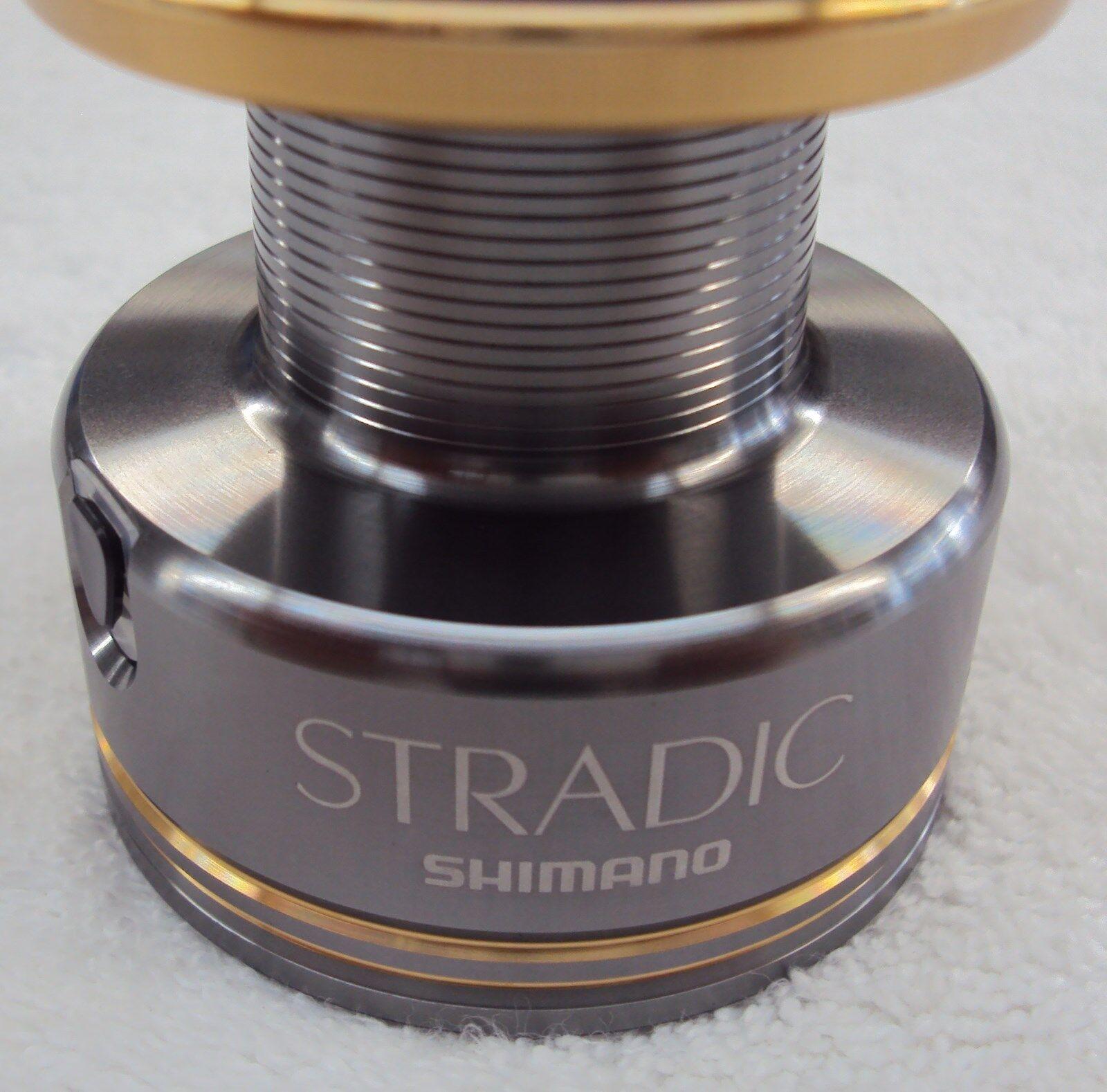 Shimano Stradic FJ Mulinello da Spinning di Ricambio Bobine Nuovo