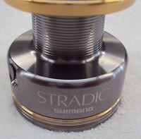 Shimano Stradic Fj Spinning Reel Spare Spools New, Free Shipping
