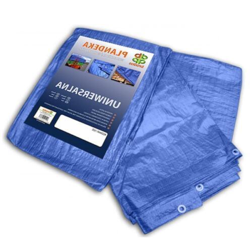 TELONE tessuto 4x5 telone di copertura rimorchio pianificare piano di protezione AUTO TELONE 60g//qm 0,34 €//m²