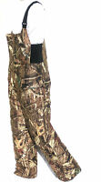Cabela's Mt050 Whitetail Extreme Gore-tex Mossy Oak Break-up Infinity Lt Bibs