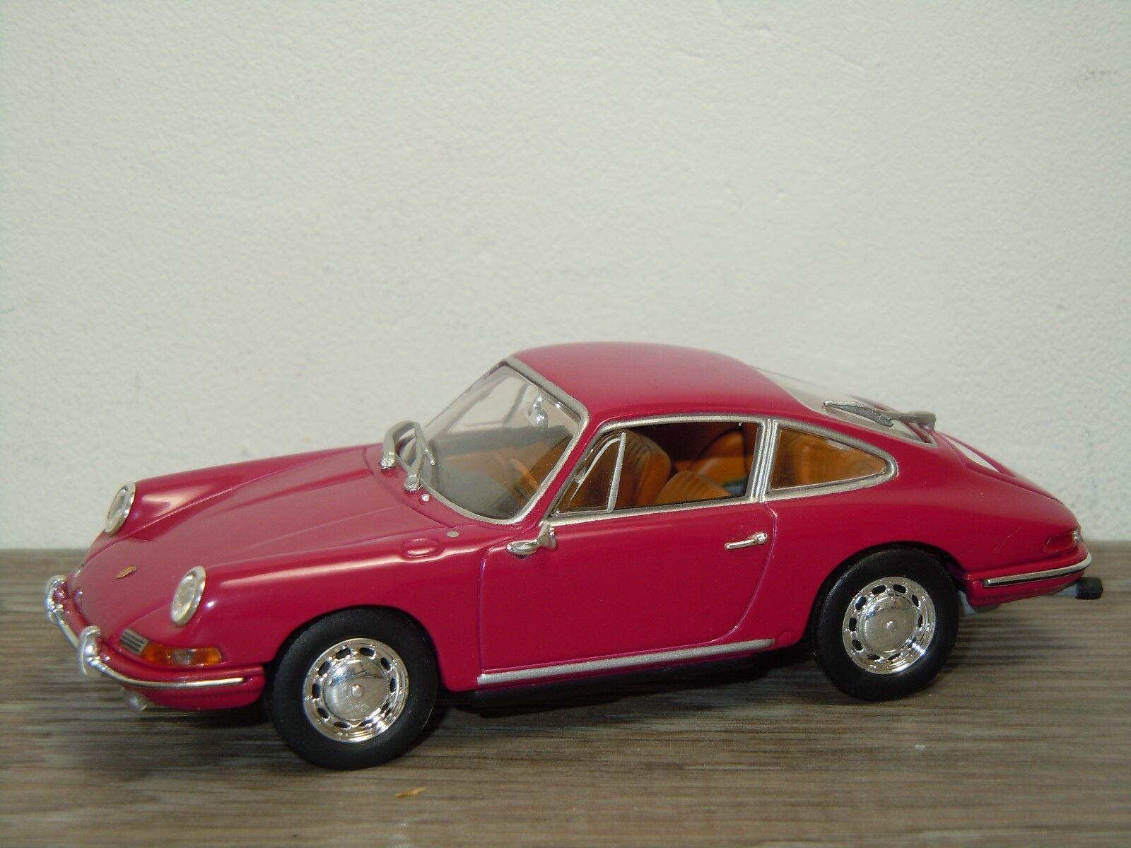 Porsche 911 Coupe 1964 - - - Minichamps 1 43 34871 d5c8ac