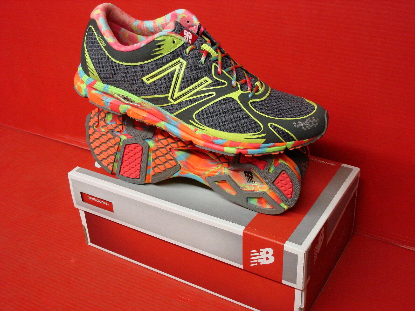 New  Balance 1400 v4 para Hombre y UE 40.5 rojo de y Hombre negro y zapatos de e899f0