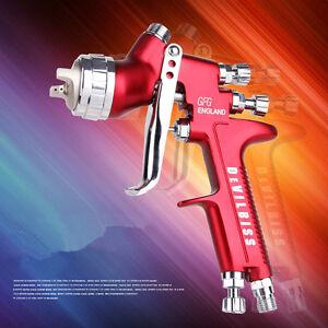 Devilbiss 1.3mm HVLP High quality England GFG Pro Auto ...