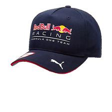 Red Bull Racing F1 Official Adults Daniel Ricciardo Peak Cap - 2017