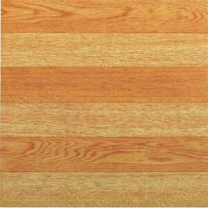 Vinyl Floor Tiles Self Adhesive Peel And Stick Wood