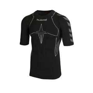 9850d6ea962 HUMMEL HERO BASELAYER JERSEY 140/152 NEW 38€ functional shirt ...
