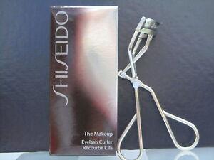 Shiseido-The-Makeup-Eyelash-Curler-With-1-Extra-Refill-Original-Version-Rare