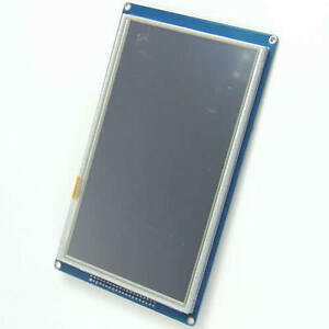 Panel-Screen-PCB-Adapter-Build-in-7-034-TFT-LCD-SSD1963-Module-Display-Touch