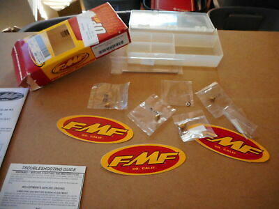 Power Up Jet Kit FMF Racing  11793
