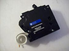 Ge Thql1120df Dual Function Afci Gfci 20 Amp Breakersfree Shipping