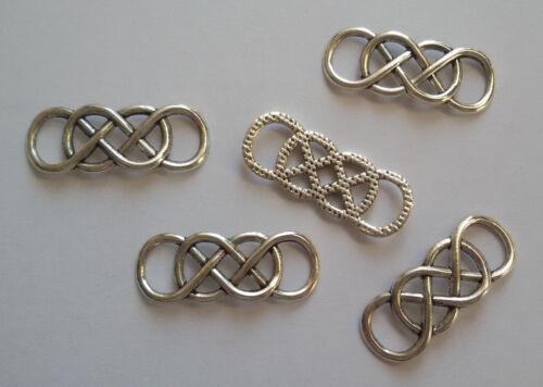 B48 1//3//5 Schlinge Beads Großloch Perlen Paracord Armband Großlochperlen B47