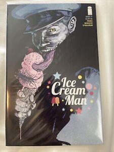 Ice Cream Man 17 Image Comics 2020 Michael Walsh Cover B Variant