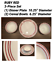 Vintage-Corelle-Add-On-Replacement-Dinnerware-See-Pattern-Selections thumbnail 67