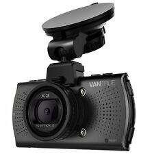 "VANTRUE Vantrue X2 Dash Cam -2.5K Super HD 1440P Dash Cam 2.7"" LCD(New/Unopened)"