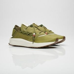 b7a775e5547 Details about Puma Tsugi Shinsei x FOOTPATROL Capulet Olive 366125-01 Men  Size US 12 NEW