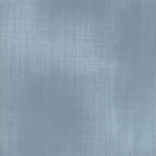 Moda Fabric Weather Permitting Forecast Light Blue Per 1//4 Metre