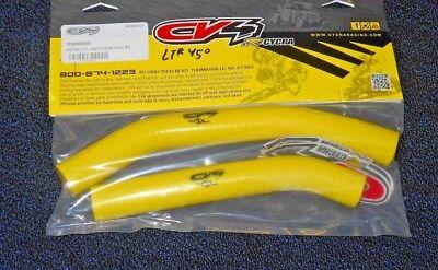CV4 Radiator Hose Kit Blue Honda TRX450R 06-10