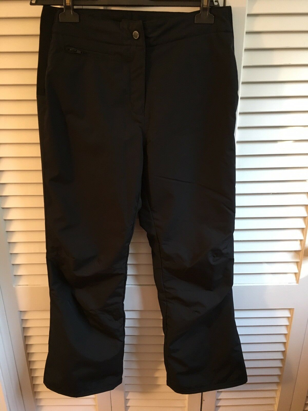 Obeymeyer Ski Pant, Size 6 With Elastic Sides   various sizes