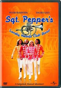 SGT-PEPPERS-LONELY-HEARTS-CLUB-BAND-New-Sealed-DVD