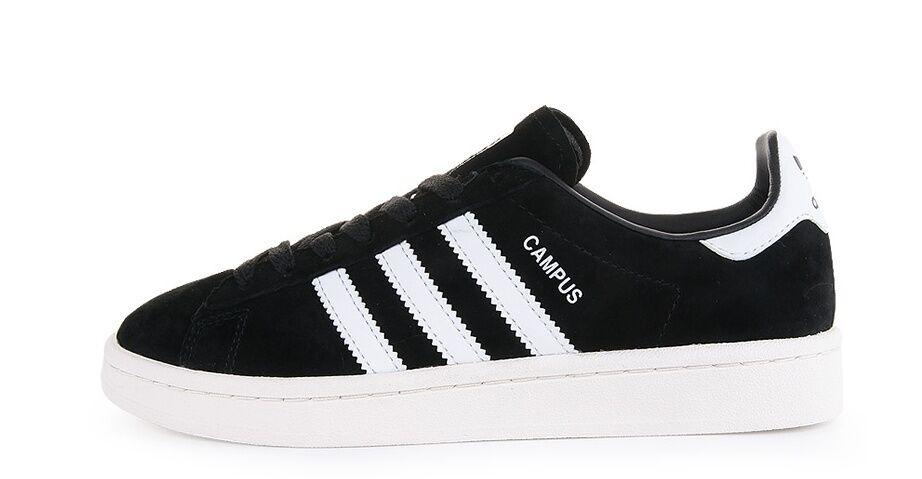 vintage - männer adidas originals campus bz0084 männer - ist schwarz. 0c0575