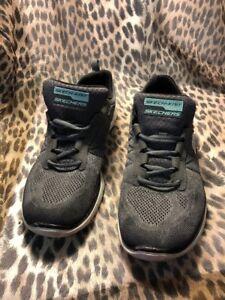 345d4149686 Women s Skechers Flex Appeal Sweet Spot Athletic Shoes 11729 Sz 11 ...