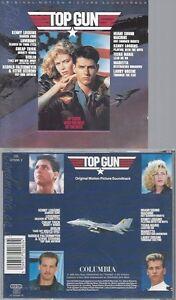 CD-OST-UND-VARIOUS-TOP-GUN