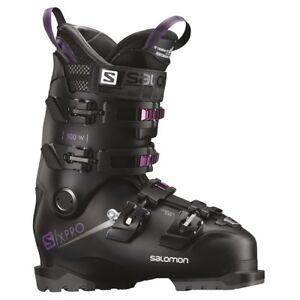 2019-Salomon-X-Pro-100-Womens-Ski-Boots