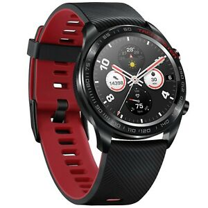 Honor-Watch-Magic-Health-Fitness-Heart-Rate-Monitor-Magic-Watch-Black-Band