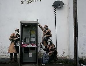 A4-BANKSY-ART-PHOTO-PRINT-FOR-99P-SURVEILLANCE