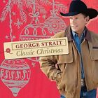Classic Christmas by George Strait (CD, Oct-2008, MCA Nashville)