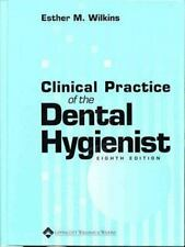Clinical Practice of The Dental Hygienist, 1999