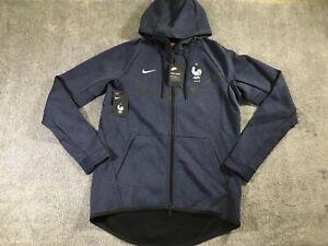 France Tech Fleece Windrunner Jacket