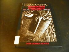 Dark Graphic Novels Ser.: Frankenstein by Mary Shelley by Sergio A. Sierra and Mary Shelley (2013, Hardcover)