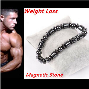 Weight-Loss-Round-Black-Stone-Bracelet-Health-Care-Magnetic-Therapy-Bracelet-hi