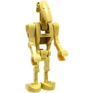 LEGO-STAR-WARS-BATTLE-DROID-WITHOUT-BACK-PACK-FIGURE-75086-75091-GIFT-NEW
