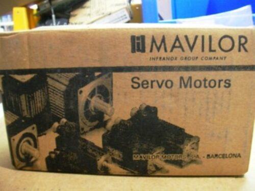 Factory Sealed! Mavilor BLT-055 Servo Motor w// Renko Encoder P//N 79990-110 New