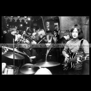 #phs.006859 Photo CUBY AND THE BLIZZARDS 1968