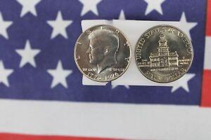 1976 P Kennedy Half Dollar ~ U.S Coin from Bank Roll