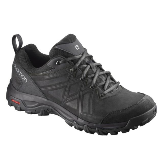 Salomon Evasion 2 Leather Hiking Shoes