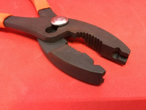 Wilde Tool G260P  Slip Joint Hose Clamp Pliers MADE IN USA  !QUALITY!