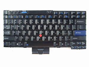 US English Keyboard 42T3737 for Lenovo Thinkpad X200s X200si X200